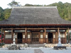 初山宝林寺 写真出典:浜松情報BOOK
