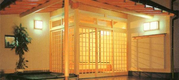海賀荘(客室)