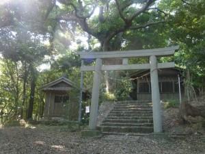 住吉神社(すみよっさま)