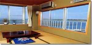 民宿岩本(部屋)