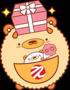 プレゼント_k