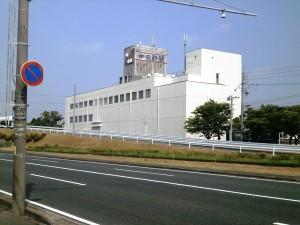 中日新聞東海本社