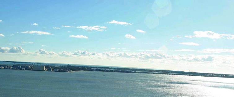 浜名湖 画像提供:浜松情報BOOK