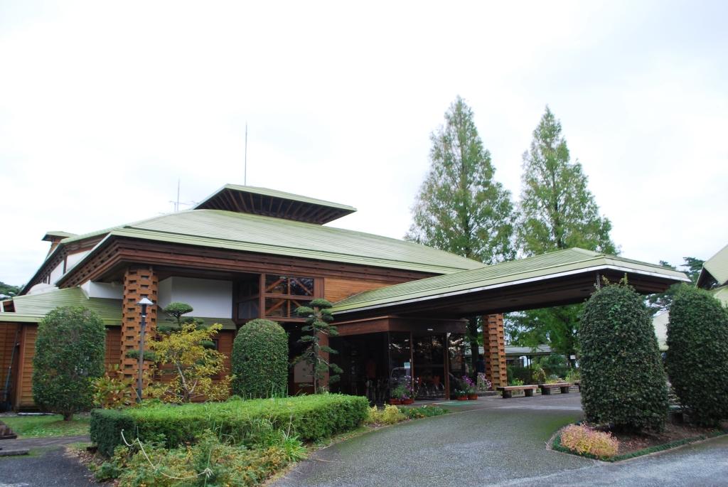 写真提供:森の家