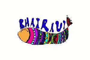 bhairavi(バイラビ)ロゴ