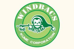 WINDBACS ロゴ
