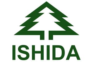 イシダグリーン ロゴ