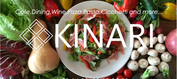 Cafe+Dining KINARI