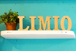 la.limio ロゴ