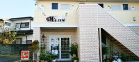 コーヒーとランチの店 M's cafe