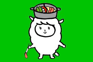 温野菜 ナベパカ