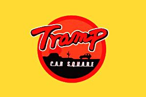 トランプカースクエア ロゴ