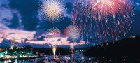 2017年夏の遠州・浜松・浜名湖周辺で開催される花火大会!