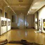 鴨江アートセンター展示室101での展示