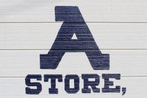 アストア生活商店ロゴ